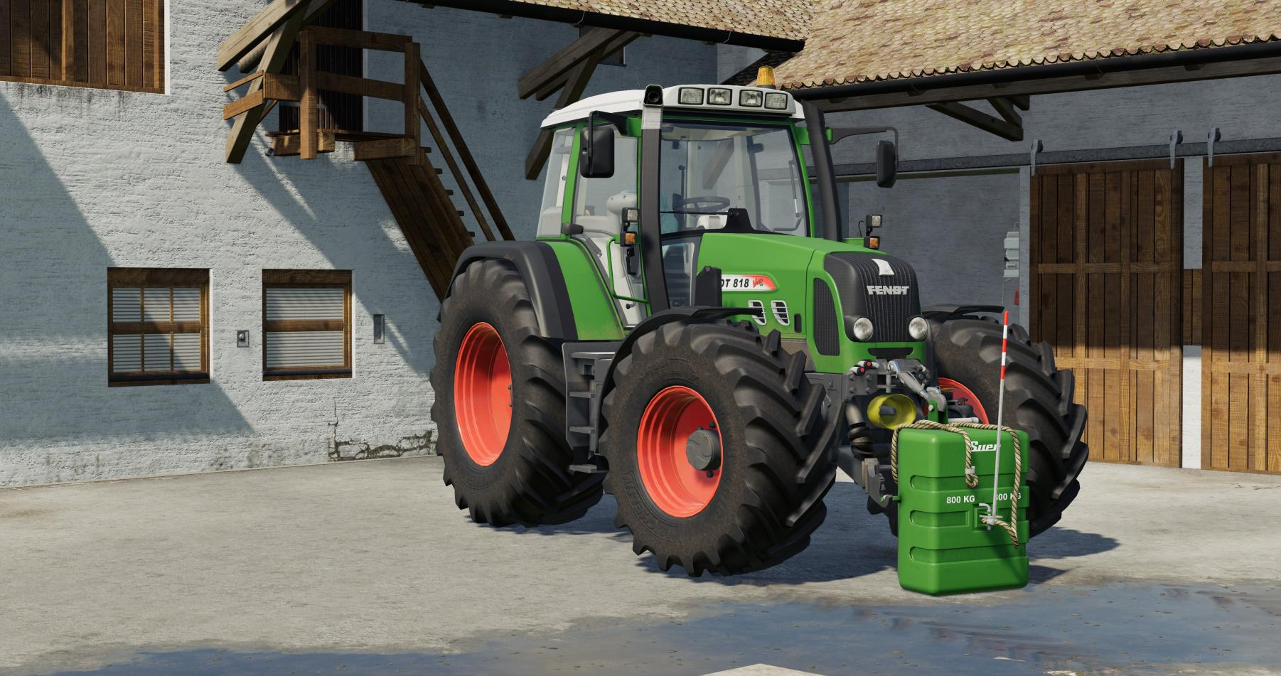 Suer-Weight-mod-V1 0 0 0-FS19 jpg | Farming Simulator 19