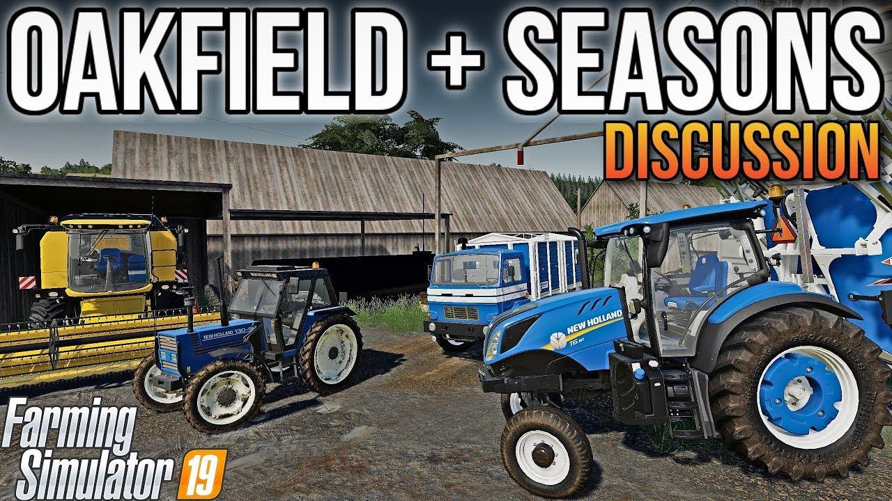 Farming Simulator 19 - Season Pass Download