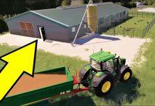 FS19 DAHL RANCH, 1st Look Map Tour! Farming Simulator 19