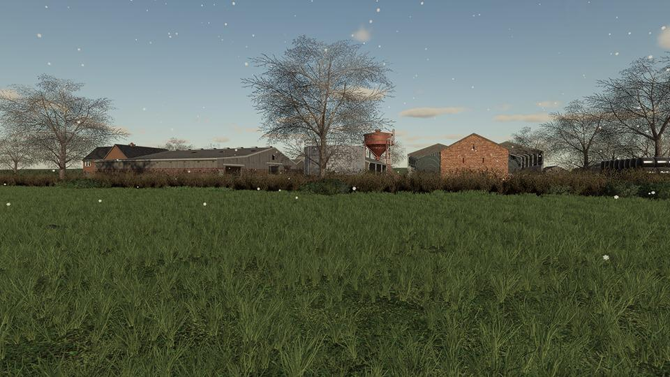 FS19 This Is Ireland (Season ready) v1 0 | Farming Simulator