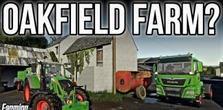 CHANGING MY PERSONAL LET'S PLAY! (STADIA TO STEAM) | FARMING SIMULATOR 19