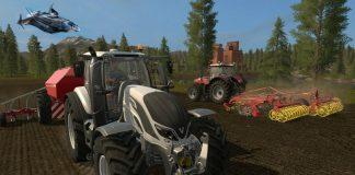 Farming Simulator 19 - Много фермеров лучше чем один!
