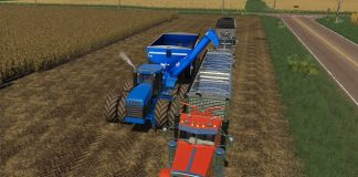 Mid West Horizons Ep#69 | Hay, Harvest | FS19 Timelapse | Farming Simulator 19 Timelapse
