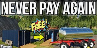 NEW MODS FS19! FREE SEED & FERTILIZER MOD! | FARMING SIMULATOR 19