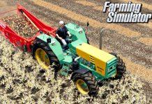 Kopaczka do ziemniaków - Farming Simulator 19 | #14