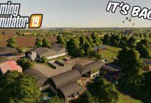 New Mods! Chellington Valley, Almosta Farm, TLX9000 Update! (22 Mods) | Farming Simulator 19