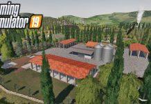 New Mods! Hills Of Italy, Eureka Farms Update WARNING, & More! (32 Mods) | Farming Simulator 19
