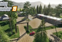 New Mods! Rustic Acres, Wyther Update, & Trialed Combine! (29 Mods)   Farming Simulator 19