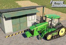 Serwisowanie maszyn - Farming Simulator 19 | #71