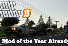 FS19 - Mod Spotlight #120 - Mod of the Year Already!