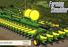 "Farm Sim News! DB90 ""Pending Release"", TLX Scout, MNMF Map! 