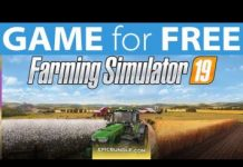 How to get Farming Simulator 19 for FREE on pc! 2021