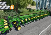 New Mods! DB90, Manure Storage, TLX Rigid Update, & More! (20 Mods) | Farming Simulator 19