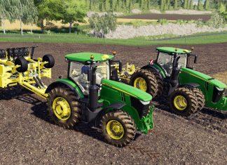Compro Nuevo Tractor Con 8 Ruedas Tendrá Mas Tracción | #109 Farming Simulator T2