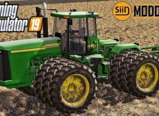 Farm Sim News! JD & Massey Mods Everywhere, + New Mods Soon! | Farming Simulator 19