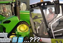 Farm Sim News! Was The Next Game Just Teased? | Farming Simulator 19