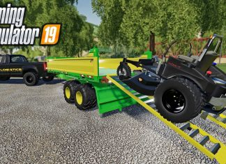 New Mods! 82's Machinery, MN Cow Pasture, + Tractor Updates! (27 Mods) | Farming Simulator 19