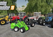 New Mods & Big Updates To Great Tractors! (20 Mods) | Farming Simulator 19