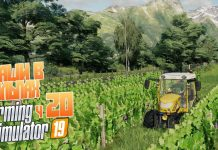 Не продаем имение, не едем на Мальдивы -  ч20 Farming Simulator 19 кооп на Alpine DLC