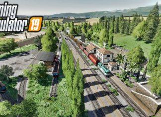 New Mods! Mappa Italia, John Deere 8000, & Deutz Allis! (18 Mods) | Farming Simulator 19