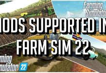 WILL MODS BE SUPPORTED IN FARM SIM 22 & ARE THERE MORE DLCs FOR FS19 | FARM SIM WEEKEND UPDATE
