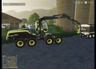 Farming Simulator 19 .Online + crack