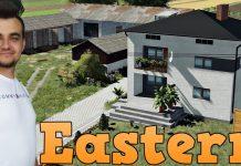 """Farming Simulator 19 """"Sprawdzanie Map"""" #59 ㋡ Eastern ㋡ MafiaSolecTeam"""
