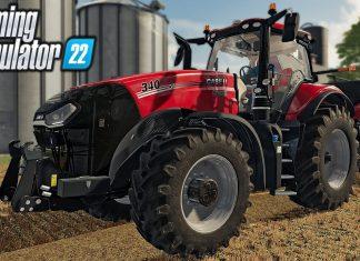 Farming Simulator 22 - New Tractors & Screenshots!