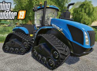 New Mods! 3D Tracks Are Here, PLUS 3 New Maps! (23 Mods) | Farming Simulator 19
