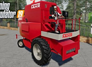 New Mods! Fahr M66, Hops Equipment, & More! (14 Mods) | Farming Simulator 19