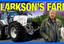 Recreating Clarkson's Farm in Farming Simulator 19