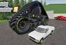New Mods! HUGE 3D Track You Can Drive?! + New Map! (11 Mods) | Farming Simulator 19
