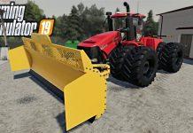 New Mods! K9 Steiger Blade, New Map, & CAT D6N! (10 Mods) | Farming Simulator 19